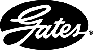 Logotipo da Gates