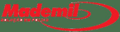 Logotipo da Mademil