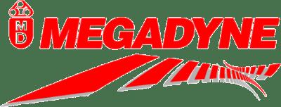 Logotipo da Megadyne